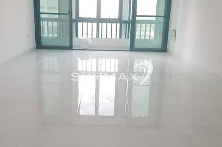 2 Bedroom Apartment for Rent in Al Khalidiyah, Abu Dhabi - Stunning Apt! Sea View Sharing 2BHK + Maidroom in Khalidya