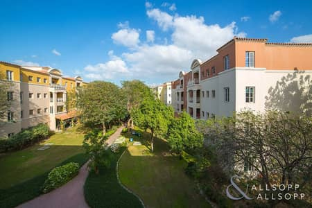 3 Bedroom Apartment for Sale in Green Community, Dubai - Upgraded | Garden East | Owner Occupied