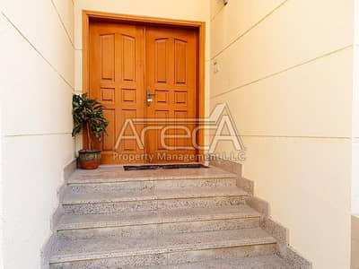 4 Bedroom Villa for Rent in Khalifa City A, Abu Dhabi - Affordable Villa for Rent in Khalifa City A. Ready to move in