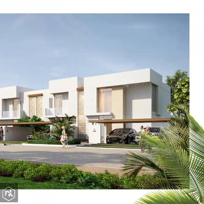 4 Bedroom Townhouse for Sale in Mudon, Dubai - 4br Semi detached | Ready Brand new