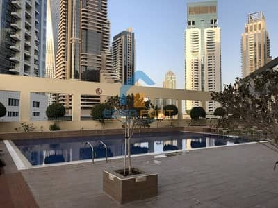 1 Bedroom Flat for Rent in Dubai Marina, Dubai - ONE  Bedroom | Fully Furnished | for Rent