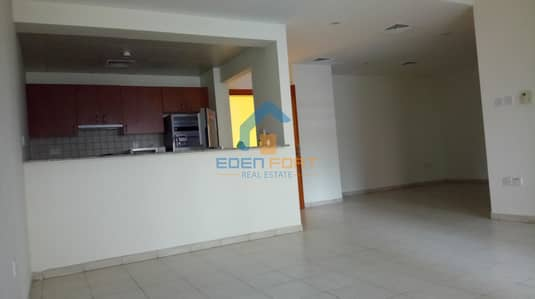 3 Bedroom Apartment for Rent in The Greens, Dubai - Chiller fRee|Family place|Limited offer.