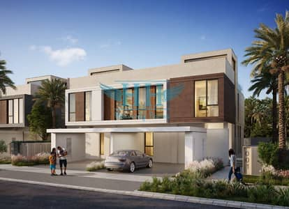 3 Bedroom Villa for Sale in Dubai Hills Estate, Dubai - 50/50 Payment Plan for 3BR in Golf Grove I 3 Years PostHandover