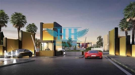 3 Bedroom Villa for Sale in DAMAC Hills (Akoya by DAMAC), Dubai - Fashion Statement Luxurious Just Cavalli Designer Villas