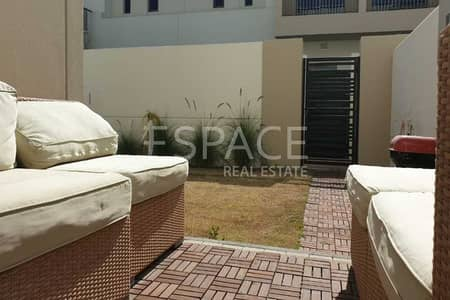 3 Bedroom Villa for Rent in Town Square, Dubai - 3 Bedroom in Hayat - Immaculate Condition