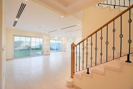 4 Bedroom Villa for Rent in Jumeirah Park, Dubai - Well Maintained | Ready Now | Single Row