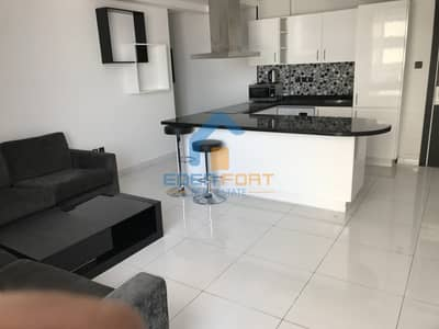 شقة 2 غرفة نوم للايجار في مدينة دبي الرياضية، دبي - Luxury Fully Furnished 2 Bedroom Apartment - DSC...