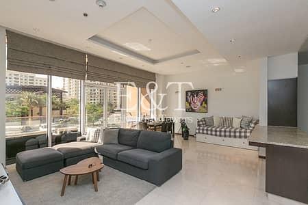 1 Bedroom Apartment for Sale in Palm Jumeirah, Dubai - PJ