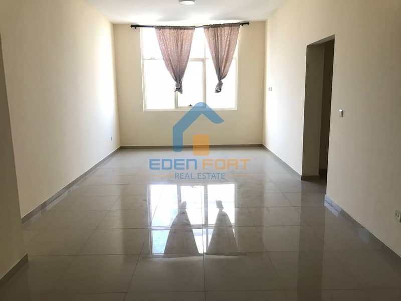 10 Golf View 2 Bedroom Unfurnished Apartment