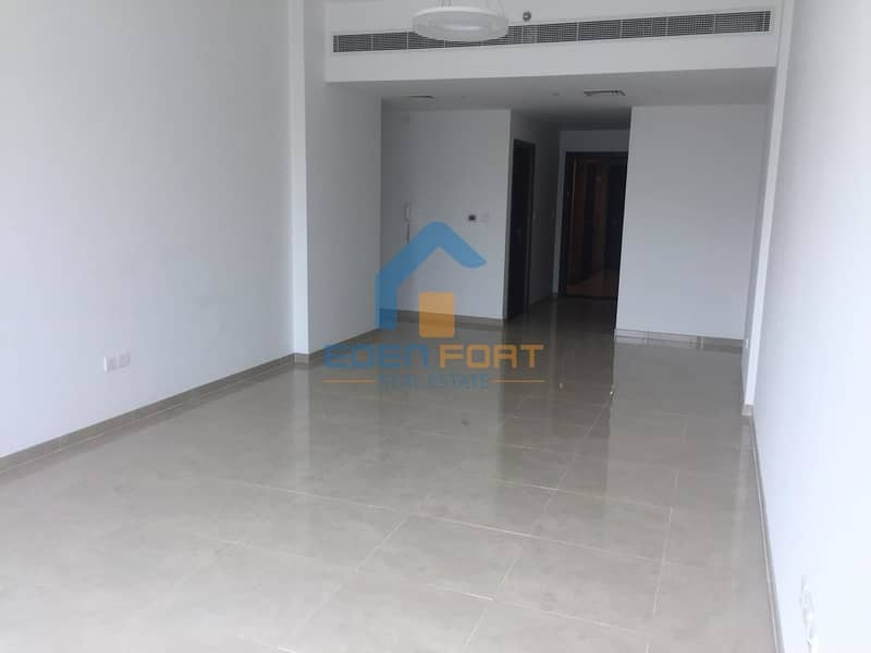 2 1BHK apartment in Saleh BIN lehaj buildings