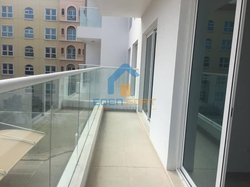 9 1BHK apartment in Saleh BIN lehaj buildings