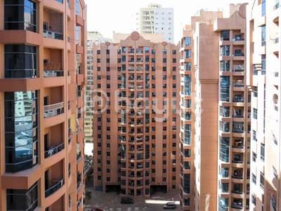 1 Bedroom Apartment for Sale in Al Nuaimiya, Ajman - 1 bhk for sale in al naimia towers ajman