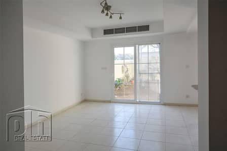 2 Bedroom Villa for Rent in The Springs, Dubai - 4M 2 Bed Very close to Park Available Now