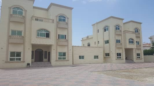 1 Bedroom Apartment for Rent in Khalifa City A, Abu Dhabi - HOT DEAL ONE BEDROOM WITH BACK YARD FOR RENT IN AWESOME COMPOUND