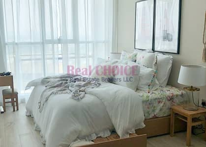 Studio for Sale in Dubai Marina, Dubai - Original Price|Studio Apartment|Mid Floor