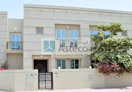3 Bedroom Villa for Rent in Al Badaa, Dubai - 3 bedrooms + study family home
