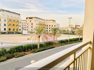 1 Bedroom Apartment for Rent in Jumeirah Village Circle (JVC), Dubai - Size 1000 Sqft   Spacious 1 Bedroom with Huge Terrace   JVC
