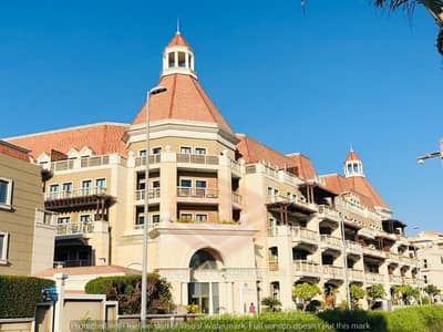 1 Bedroom Flat for Rent in Jumeirah Village Circle (JVC), Dubai - Best Building   2 Bedroom with Closed Kitchen   Le Grand Chateau   JVC