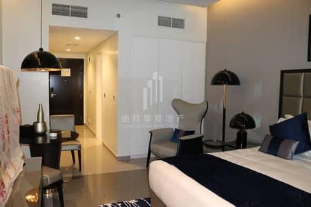 Studio for Sale in Business Bay, Dubai - Bigger STD | Brand New | Hotel Apt | Majestine
