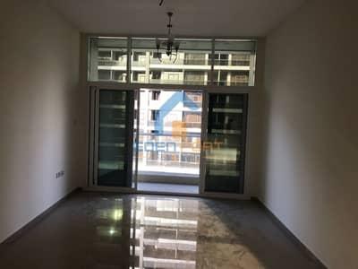 استوديو  للايجار في مدينة دبي الرياضية، دبي - Top Floor I Un Furnished  Studio 33kIDSC