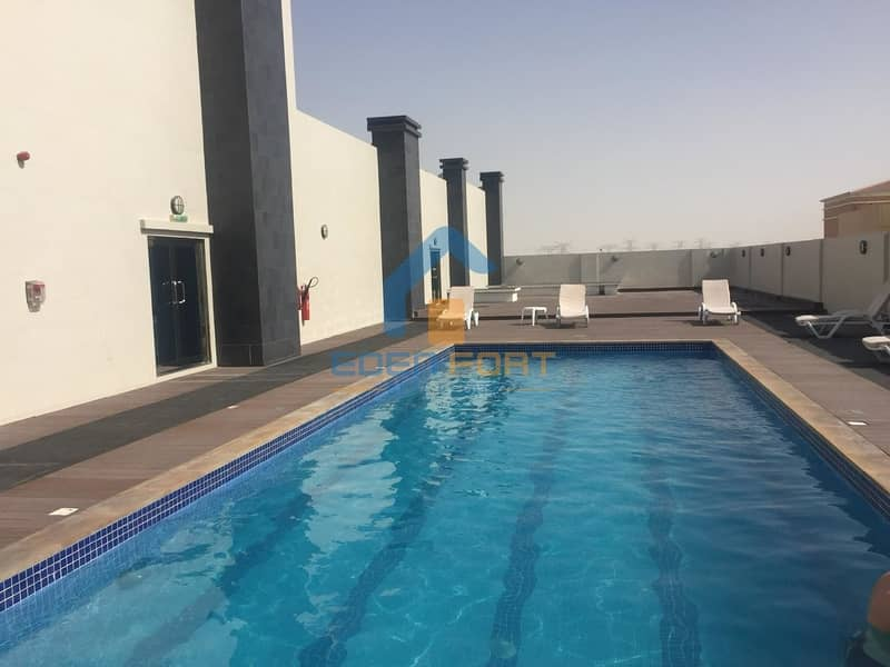 10 Hot offer 1 BHK | Fully Furnished | in 48000
