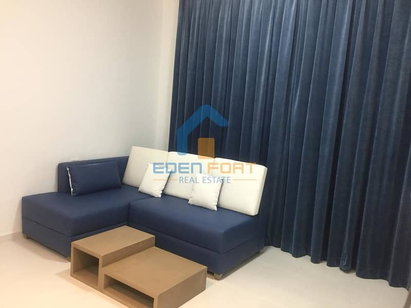 2 Hot offer 1 BHK | Fully Furnished | in 48000