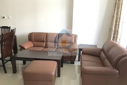 شقة 2 غرفة نوم للايجار في مدينة دبي الرياضية، دبي - Amazing Unit-2 BHK-Furnished-Elite-DSC..