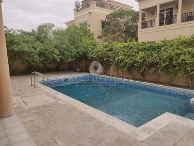 5 Bedroom Villa for Rent in The Villa, Dubai - Hacienda style  5 Bedroom home l vacant.