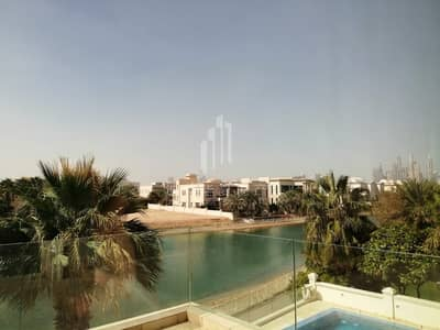 6 Bedroom Villa for Sale in Emirates Hills, Dubai - Lake View | Home Automation | Emirates Hills