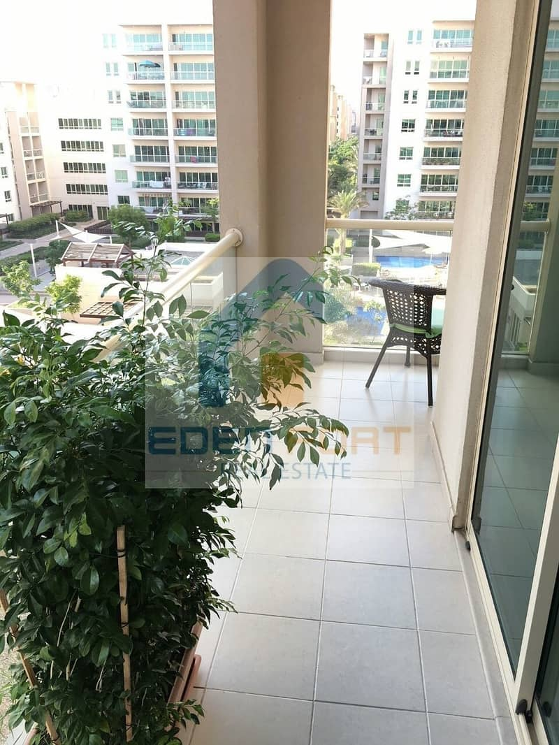 10 Higher floor | Un-Furnished | Al Arta  |