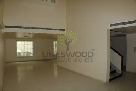4 Bedroom Villa for Rent in Mirdif, Dubai - Spacious Semi-independent Villa For Rent