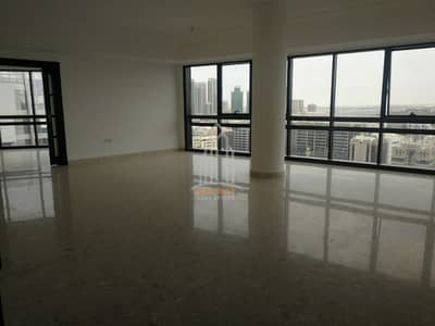 4 Bedroom Flat for Rent in Al Salam Street, Abu Dhabi - HOT DEAL | Large Stunning 4 Bhk Apartment With Maids Rooms and Modern Designs.