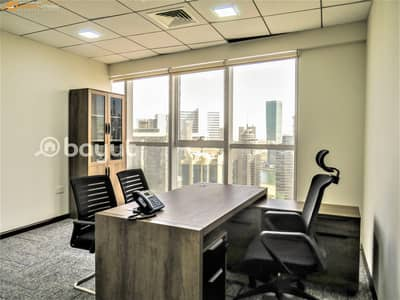 Office for Rent in Business Bay, Dubai - NEAR METRO | NO COMMISSION | CHEAPEST RENT