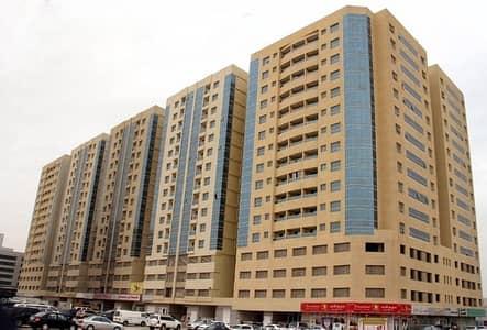 1 Bedroom Apartment for Rent in Garden City, Ajman - 1 Bedroom Apartment for Rent in Almond Tower. AED 16,000/=
