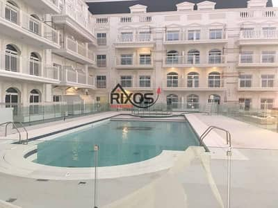 1 Bedroom Flat for Rent in Arjan, Dubai - POOL VIEW 1 BHK FOR RENT IN VINCITORE PALACIO