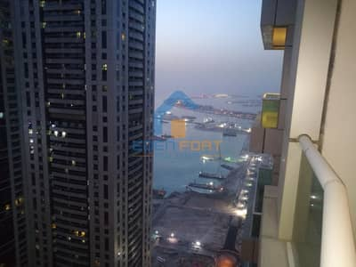 3 Bedroom Apartment for Rent in Dubai Marina, Dubai - ChillerFree|3 Bedroom|96k&Unfurnished|92K
