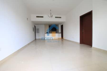 1 Bedroom Apartment for Rent in Dubai Sports City, Dubai - Chiller Free-1BHK-Unfurnish-Stadium Point