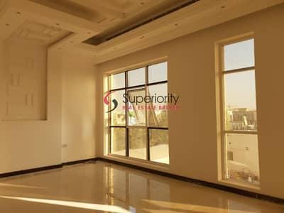 6 Bedroom Villa for Rent in Muhaisnah, Dubai - Brand New Villa| Fascinating 6 BR+Maids&Driver's Room|w/ Elevator
