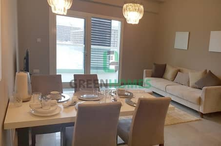1 Bedroom Apartment for Rent in Masdar City, Abu Dhabi - BRAND NEW  FURNISHED  1 BR IN 3 CHQ,,,!!