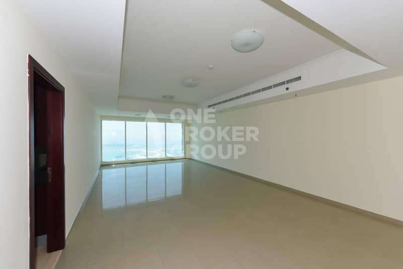 Exclusive!!! Largest 3BR+m full sea view