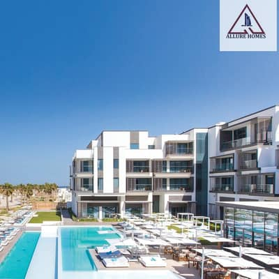 1 Bedroom Flat for Sale in Pearl Jumeirah, Dubai - Ready to moved MERASS Nikki Beach