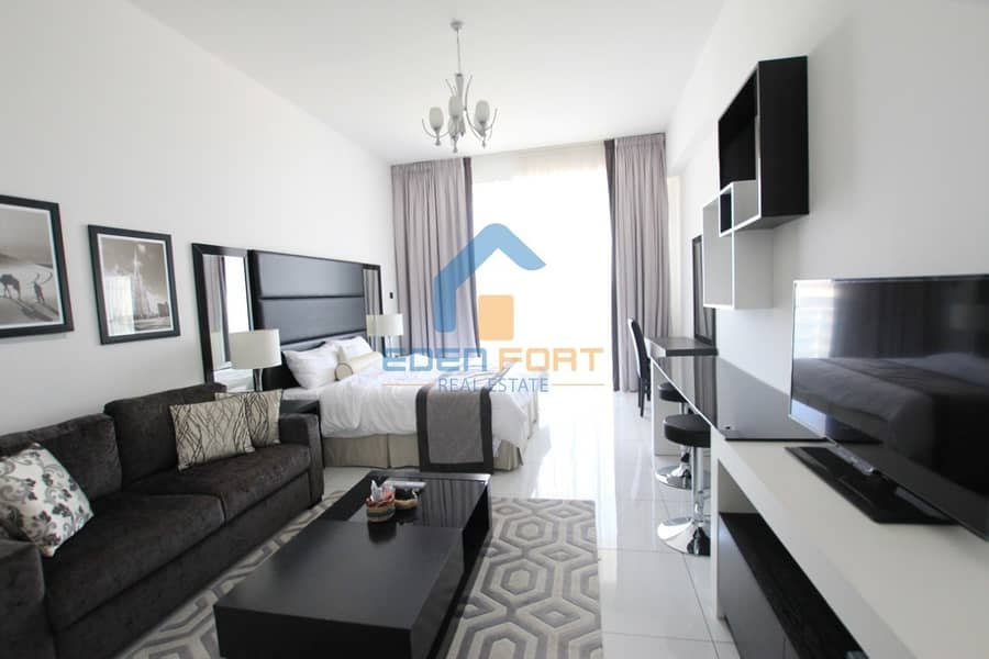 Spacious Luxury | Full Furnished | GBS..