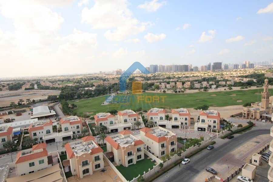 10 Spacious Luxury | Full Furnished | GBS..
