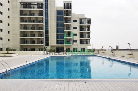 2 Bedroom Apartment for Rent in Masdar City, Abu Dhabi - Limited Offer FURNISHED 2 BR IN 3 PYT