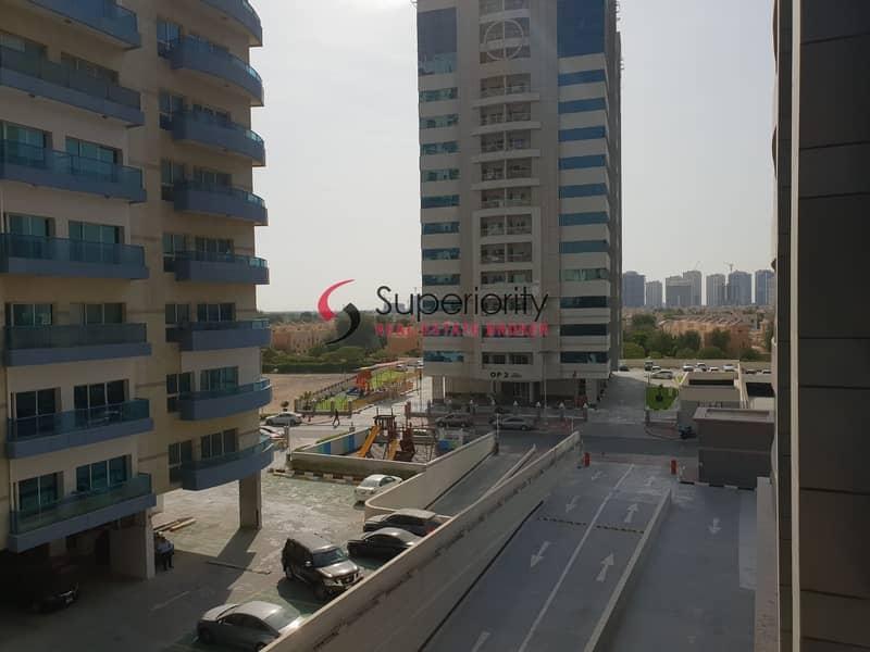 10 Mega Deal| Huge Furnished Studio for Sale| Dubai Sports City