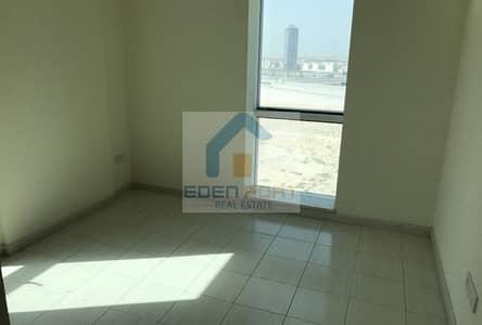 شقة 1 غرفة نوم للايجار في مدينة دبي الرياضية، دبي - Brilliant Unit-Nice 1BHK--Cricket Tower