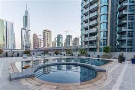 1 Bedroom Apartment for Sale in Dubai Marina, Dubai - 1 BR|The Point Tower | Marina View|Rented