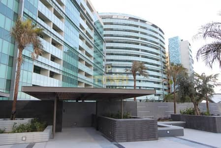 1 Bedroom Flat for Rent in Al Raha Beach, Abu Dhabi - Not to Miss|Partial Sea View|Affordable