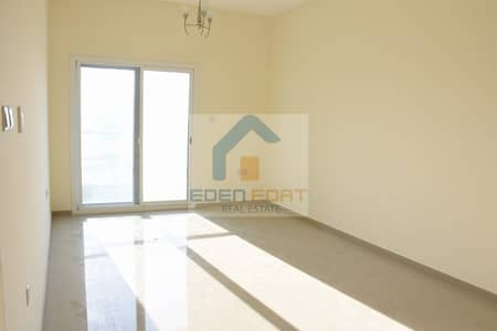 One Bedroom Hall  | Semi Closed Kitchen.