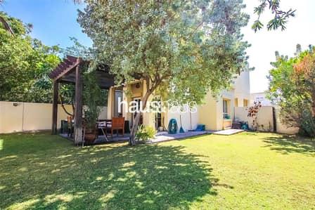 فیلا 3 غرف نوم للايجار في البحيرات، دبي - 3 beds + Study + Maids | Superb Location